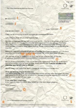 Letter Part 2
