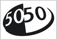 doug 50 50 logo